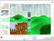 Mobipla – Mosaikbilderplanet